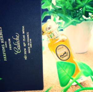 エルメス香水