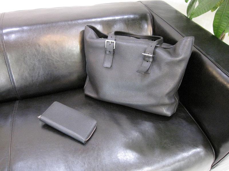 separation shoes b7f68 837ca 大人の男の持つべきバッグ「ヴィトン トリヨンレザー」買取まし ...
