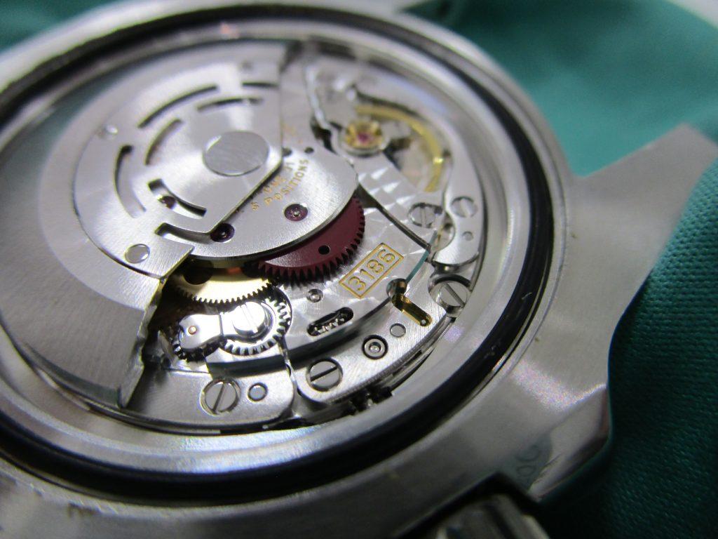 ロレックス GMT