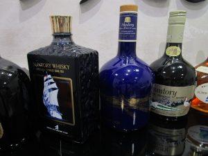 サントリー オールド リザーブ ニッカ ウィスキー 記念ボトル-3