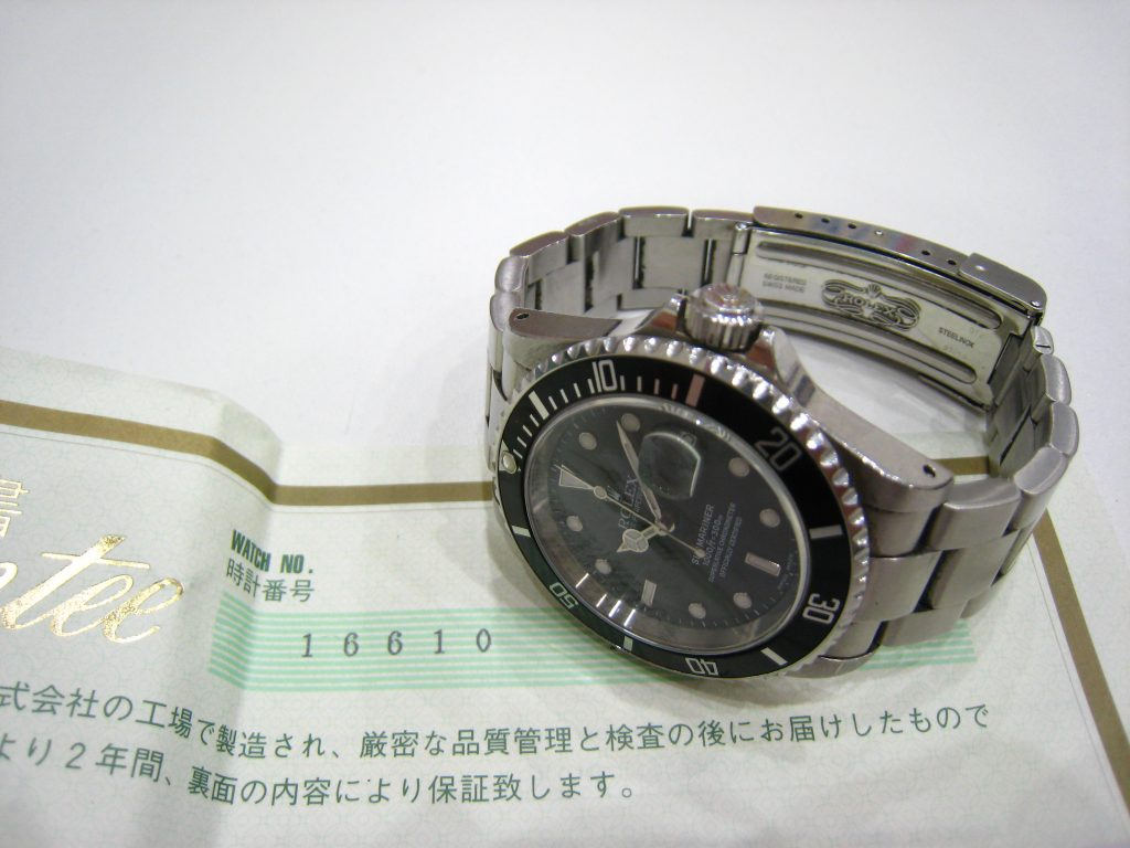rolex-submariner-hikone