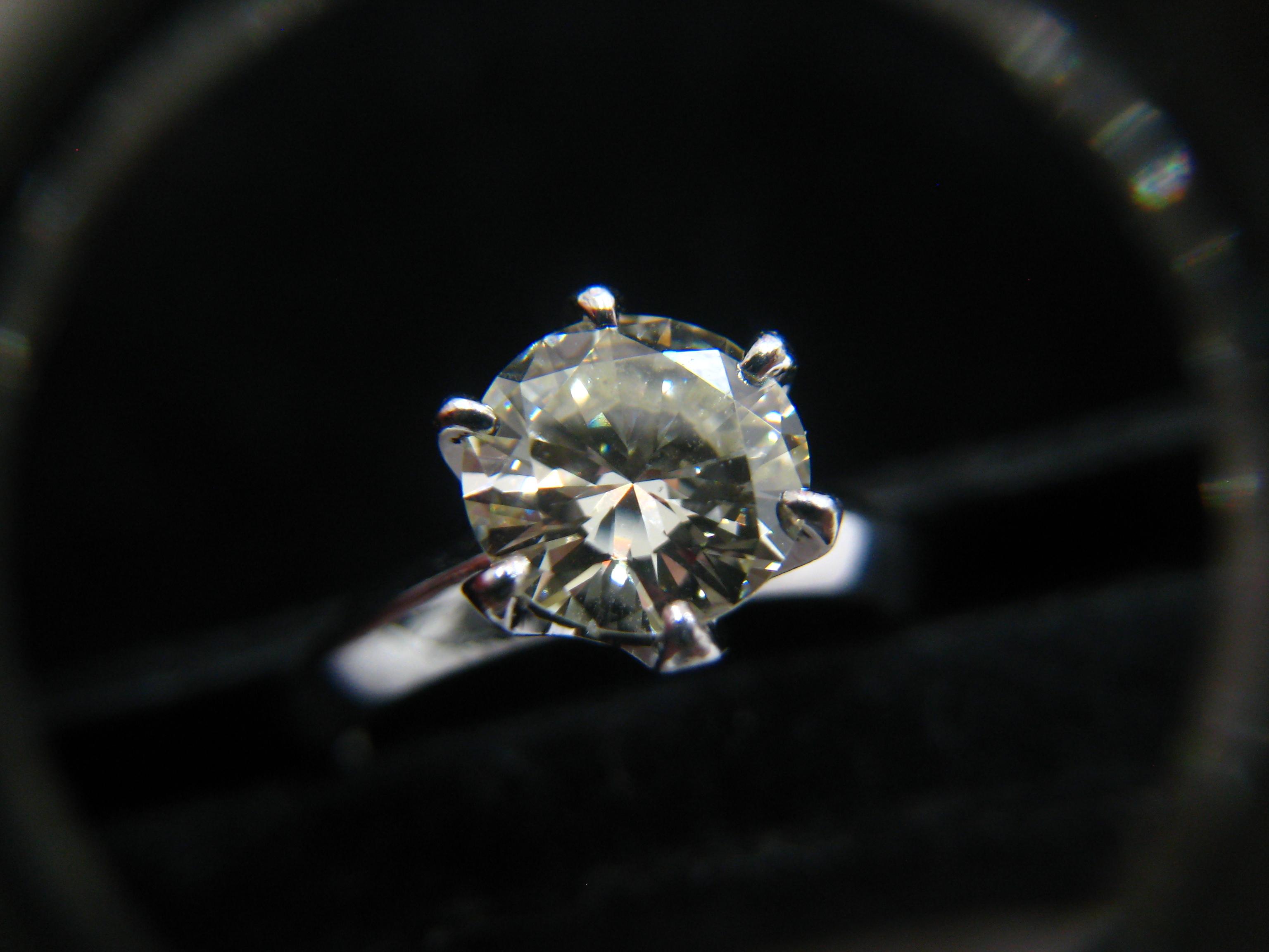 ダイヤモンド 買取 彦根