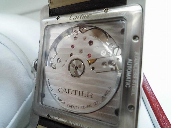 買取強化 徳島 Cartier