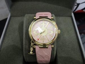 ヴィヴィアン時計 vi-vv006pkpk