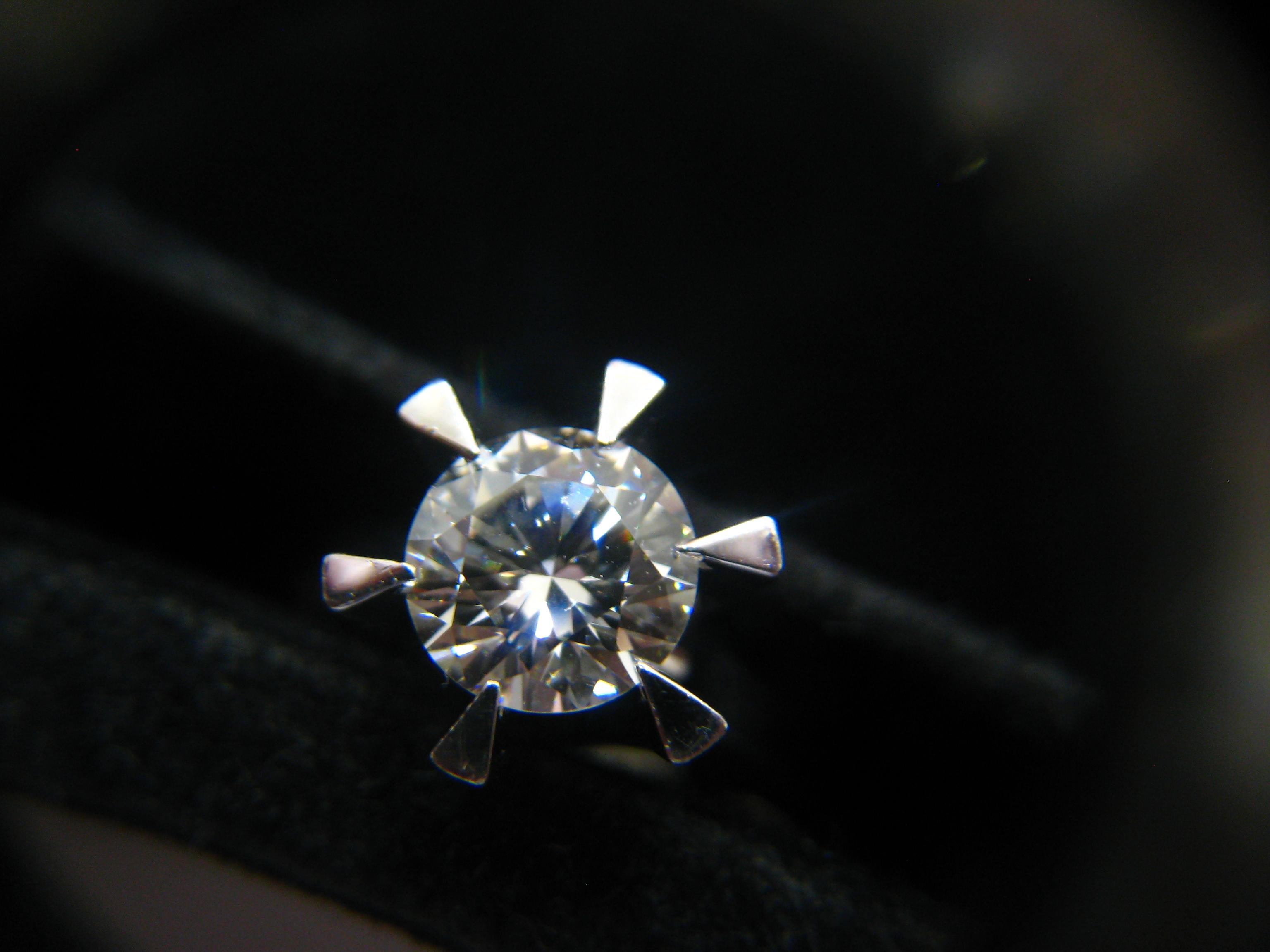 ダイヤモンド 売る 東近江市