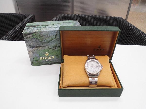 jj 買取 腕時計