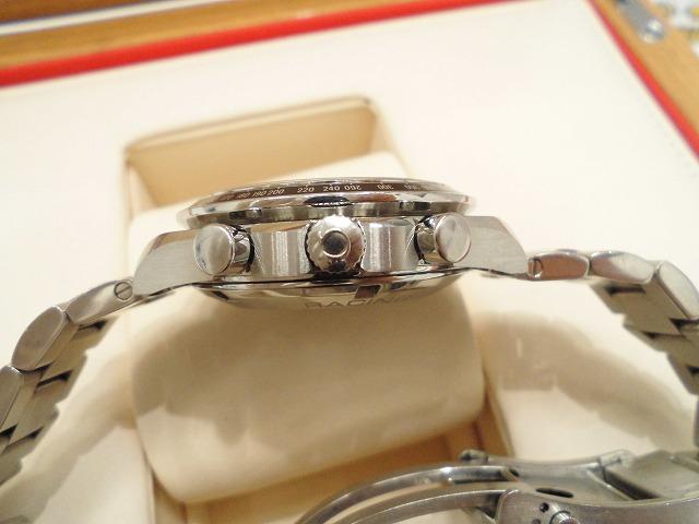 イオン徳島 腕時計 買取