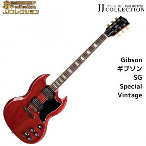 ギブソン SG