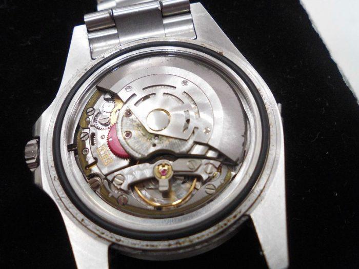 買取 腕時計 ロレックス