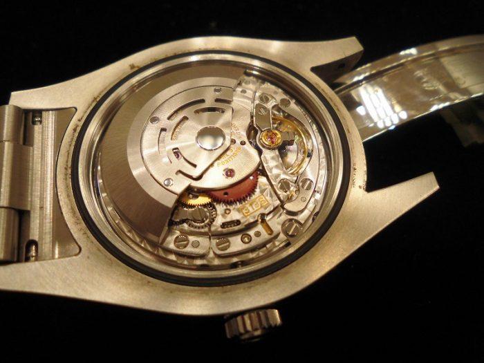 徳島 腕時計 中古