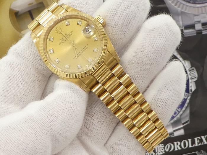 津市 松阪 腕時計 買取