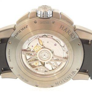 ハリーウィンストン 時計 プロジェクト Z11 (3)